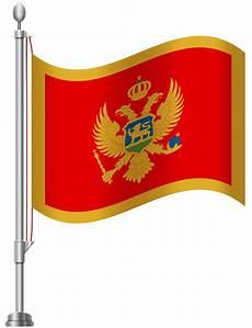 clipart photo montenegro flag png clip best web clipart