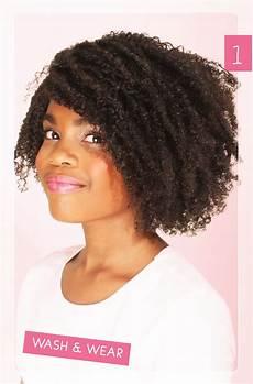 Crinkle Hairstyles