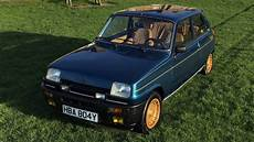 For Sale Renault R 5 Alpine Turbo 1983 Offered For Gbp