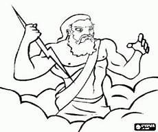 Kinder Malvorlagen Griechenland Ausmalbilder Zeus K 246 Nig Der G 246 Tter Des Olymp Zum Ausdrucken