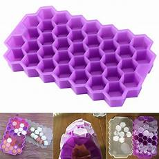 Lattice Silicone by Diy Honeycomb Silicone Lattice Mold With Cover