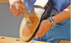 Schuhe Reparieren Schuhsohle Kleben Hobby Freizeit