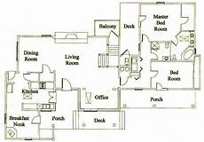 ponderosa ranch house floor plan unique bonanza s