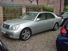 electronic stability control 2000 lexus sc seat position control lexus ls 430 for spares or repair car for sale