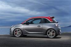 new opel adam s is the sports of the adam family