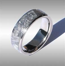 meteorite ring meteorite rings meteorite bands meteorite wedding bands meteorite engagement