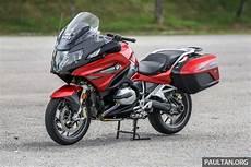 bmw 1200 rt 2018 review 2018 bmw motorrad r 1200 rt rm127 900