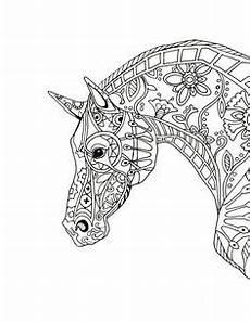 gratis malvorlagen einhorn schilder mandala motiv ausmalbild einhorn mandala vorlagen