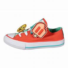 converse kinder schuhe chuck all loopholes ox