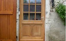 Portes D Entr 233 E Sur Mesure Porte Int 233 Rieure Bois Sur