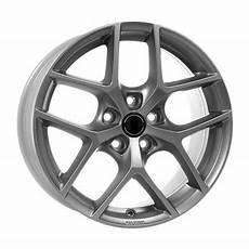 borbet y graphite 7 50x17 5x120 00 et34 00 alloy wheels