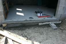 dalle beton pour garage comment faire une dalle en b 233 ton pour garage prix