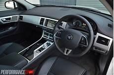 jaguar xf interieur 2014 jaguar xf s luxury 3 0dtt review