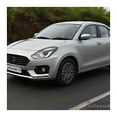 Maruti Dzire Is India's Best Seller For The Third
