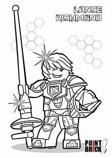 Nexo Knights Lance Ausmalbilder Disegni Da Colorare Lego Nexo Knights Lance Richmond