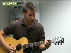 Youtube Cours De Guitare Actu24 Votre Premier Cours De Guitare