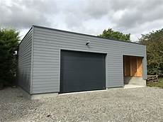 Garages Carports Ateliers Bois Construction