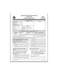 what is i 485 form what is form i 485 application to adjust status citizenpath
