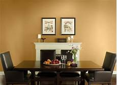 colorfully behr color of the month gold hearted