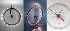 deko aus fahrradteilen 10 upcycling ideen mit fahrradteilen nettetipps de