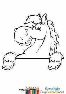 Zootiere Malvorlagen Text Ausmalbilder Pferdekopf Malvorlagen Ausmalbilder Pferde