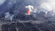 Tianjin China Explosion - the tianjin explosion caused by pentagon space weapons