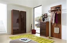 garderobe nussbaum garderobe linaro nussbaum braun von rmw rietberger