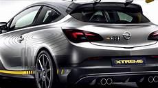 2018 Opel Astra Opc Slideshow