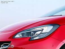 Opel Corsa E 5 T 252 Rer Fotos Bilder
