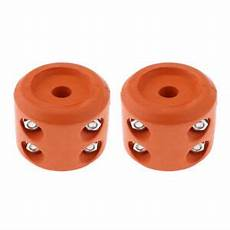 Bakeey Adapter Rubber Connector Casio Shock by 2 Winch Cable Hook Stopper Durable Shock Absorbent
