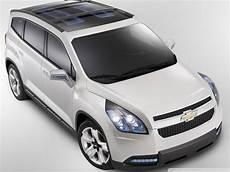Chevrolet Orlando 4k Wallpapers