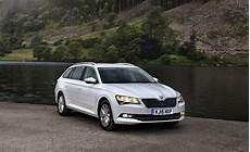 Skoda Superb Combi 2015 Hd Wallpapers