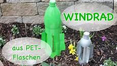 Diy Windrad Aus Pet Flaschen Windrad Selber Bauen
