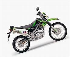 Modifikasi Klx 150 Adventure by Modifikasi Klx 150 Buat Adventure Thecitycyclist