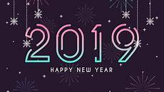 2019 happy new year hd wallpaper hd wallpapers