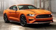 2020 ford mustang ecoboost high performance packs a
