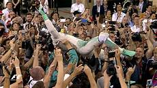 Nico Rosberg Crowned 2016 Formula 1 Drivers Chion F1
