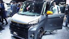 Mitsubishi Space Active - mitsubishi ek space custom active gear