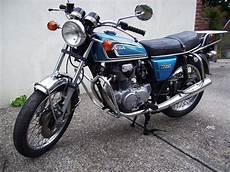 Images For Gt Honda Cb 250 G