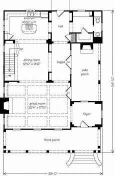 southern living country house plans southern country home with 2890 sq ft but with a small