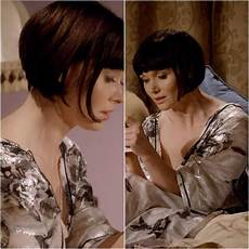 miss fisher haircut phryne fisher dresses now this is how i want to lounge this robe is exquisite and her make