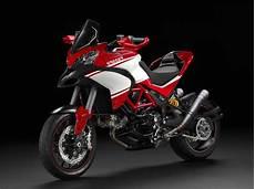 Ducati Multistrada Race Greger Custom Umbau Tuning