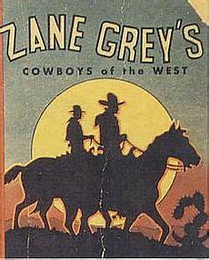 forex zane books novels with themes yippee kiyi and whoa boy vintage 1950s children s cowboy