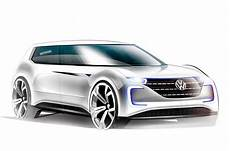2019 volkswagen electric hatchback will be a mobile
