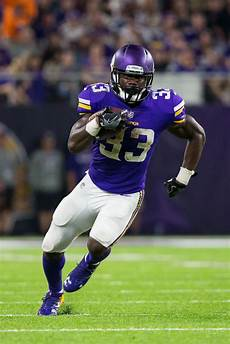 vikings fear rb dalvin cook has torn acl