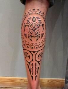 prix tatouage tribal mollet tatouage maori manchette