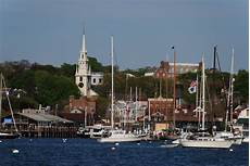 12 meter charters sailing in newport ri she s back