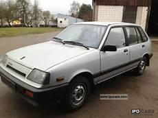 how to sell used cars 1988 suzuki swift windshield wipe control 1988 suzuki swift 1 3 gl car photo and specs