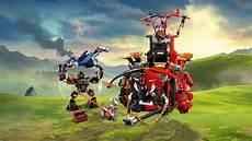 Nexo Knights Jestro Lego Nexoknights Jestro S Evil Mobile 70316
