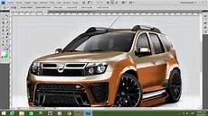 Tuning 2014 Dacia Duster 2012